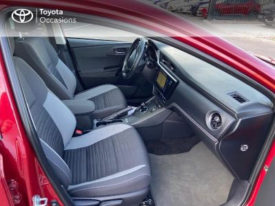 Toyota Auris Touring Sports HSD 136h TechnoLine - <small></small> 16.990 € <small>TTC</small> - #6