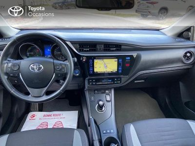 Toyota Auris Touring Sports HSD 136h TechnoLine - <small></small> 16.990 € <small>TTC</small> - #8