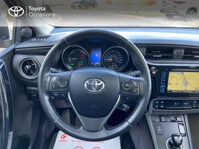Toyota Auris Touring Sports HSD 136h TechnoLine - <small></small> 16.990 € <small>TTC</small> - #9