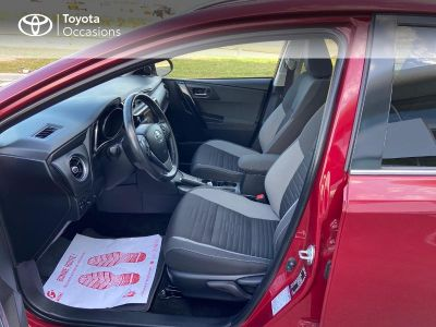 Toyota Auris Touring Sports HSD 136h TechnoLine - <small></small> 16.990 € <small>TTC</small> - #11