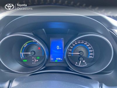 Toyota Auris Touring Sports HSD 136h TechnoLine - <small></small> 16.990 € <small>TTC</small> - #14