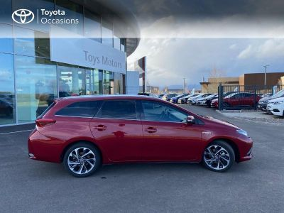 Toyota Auris Touring Sports HSD 136h TechnoLine - <small></small> 16.990 € <small>TTC</small> - #17
