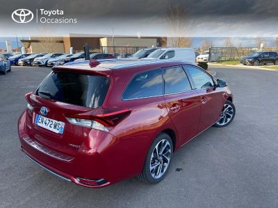 Toyota Auris Touring Sports HSD 136h TechnoLine - <small></small> 16.990 € <small>TTC</small> - #18