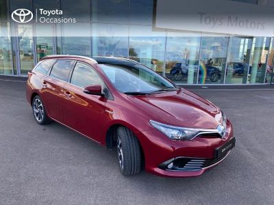 Toyota Auris Touring Sports HSD 136h TechnoLine - <small></small> 16.990 € <small>TTC</small> - #19
