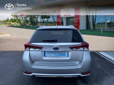 Toyota Auris Touring Sports HSD 136h TechnoLine RC18 - <small></small> 20.490 € <small>TTC</small> - #4