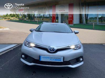 Toyota Auris Touring Sports HSD 136h TechnoLine RC18 - <small></small> 20.490 € <small>TTC</small> - #5
