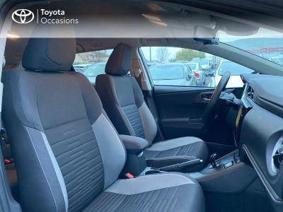 Toyota Auris Touring Sports HSD 136h TechnoLine RC18 - <small></small> 20.490 € <small>TTC</small> - #6