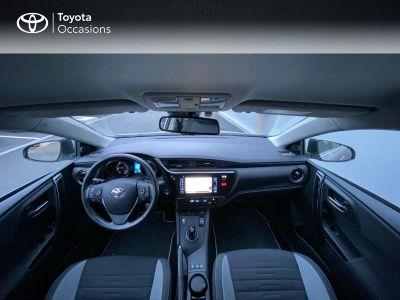 Toyota Auris Touring Sports HSD 136h TechnoLine RC18 - <small></small> 20.490 € <small>TTC</small> - #8