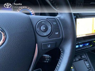 Toyota Auris Touring Sports HSD 136h TechnoLine RC18 - <small></small> 20.490 € <small>TTC</small> - #9