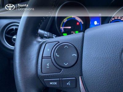 Toyota Auris Touring Sports HSD 136h TechnoLine RC18 - <small></small> 20.490 € <small>TTC</small> - #13