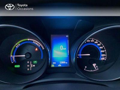 Toyota Auris Touring Sports HSD 136h TechnoLine RC18 - <small></small> 20.490 € <small>TTC</small> - #14
