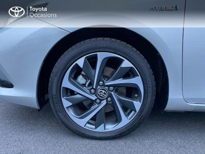 Toyota Auris Touring Sports HSD 136h TechnoLine RC18 - <small></small> 20.490 € <small>TTC</small> - #16