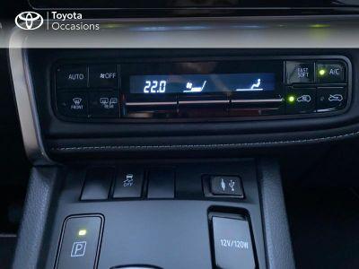 Toyota Auris Touring Sports HSD 136h TechnoLine RC18 - <small></small> 20.490 € <small>TTC</small> - #17