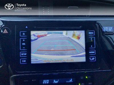 Toyota Auris Touring Sports HSD 136h TechnoLine RC18 - <small></small> 20.490 € <small>TTC</small> - #18