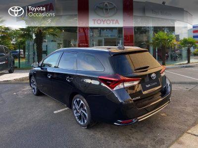 Toyota Auris Touring Sports HSD 136h TechnoLine RC18 - <small></small> 20.990 € <small>TTC</small> - #2