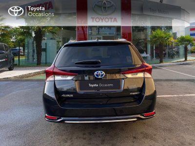 Toyota Auris Touring Sports HSD 136h TechnoLine RC18 - <small></small> 20.990 € <small>TTC</small> - #4