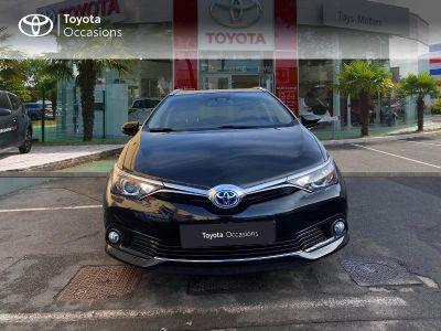 Toyota Auris Touring Sports HSD 136h TechnoLine RC18 - <small></small> 20.990 € <small>TTC</small> - #5