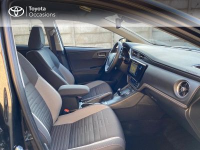 Toyota Auris Touring Sports HSD 136h TechnoLine RC18 - <small></small> 20.990 € <small>TTC</small> - #6