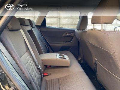 Toyota Auris Touring Sports HSD 136h TechnoLine RC18 - <small></small> 20.990 € <small>TTC</small> - #7