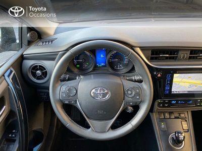 Toyota Auris Touring Sports HSD 136h TechnoLine RC18 - <small></small> 20.990 € <small>TTC</small> - #9