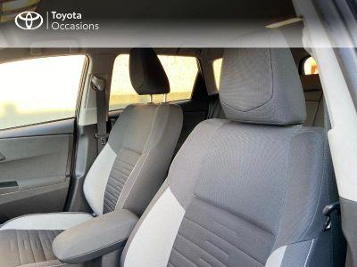 Toyota Auris Touring Sports HSD 136h TechnoLine RC18 - <small></small> 20.990 € <small>TTC</small> - #11