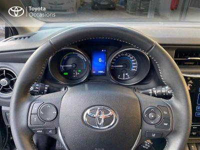 Toyota Auris Touring Sports HSD 136h TechnoLine RC18 - <small></small> 20.990 € <small>TTC</small> - #13