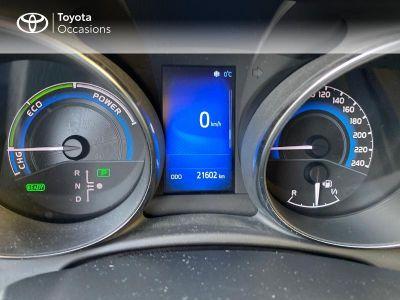 Toyota Auris Touring Sports HSD 136h TechnoLine RC18 - <small></small> 20.990 € <small>TTC</small> - #14