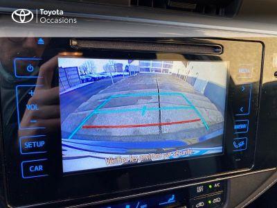 Toyota Auris Touring Sports HSD 136h TechnoLine RC18 - <small></small> 20.990 € <small>TTC</small> - #15