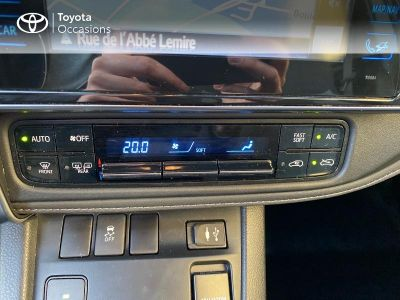 Toyota Auris Touring Sports HSD 136h TechnoLine RC18 - <small></small> 20.990 € <small>TTC</small> - #17