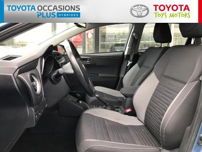 Toyota AURIS TOURING SPORTS HSD 136h Tendance Business - <small></small> 17.990 € <small>TTC</small>