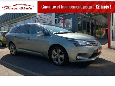 Toyota Avensis 124 D-4D SKYVIEW LIMITED EDITION - <small></small> 12.970 € <small>TTC</small> - #1