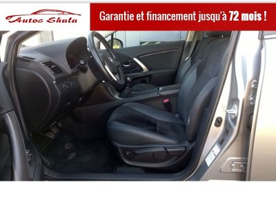 Toyota Avensis 124 D-4D SKYVIEW LIMITED EDITION - <small></small> 12.970 € <small>TTC</small> - #4