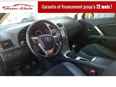 Toyota Avensis 124 D-4D SKYVIEW LIMITED EDITION - <small></small> 12.970 € <small>TTC</small> - #5