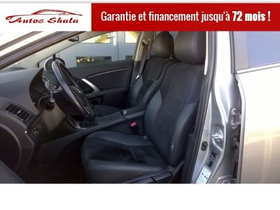 Toyota Avensis 124 D-4D SKYVIEW LIMITED EDITION - <small></small> 12.970 € <small>TTC</small> - #6