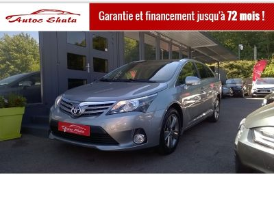 Toyota Avensis 124 D-4D SKYVIEW LIMITED EDITION - <small></small> 12.970 € <small>TTC</small> - #7