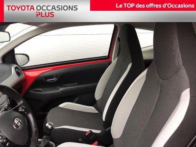 Toyota AYGO 1.0 VVT-i 69ch x-play 3p - <small></small> 7.990 € <small>TTC</small>