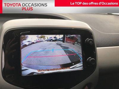 Toyota AYGO 1.0 VVT-i 69ch x-play 3p - <small></small> 8.990 € <small>TTC</small>