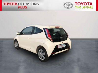 Toyota AYGO 1.0 VVT-i 69ch x-play 3p - <small></small> 8.490 € <small>TTC</small>