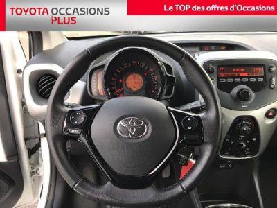 Toyota AYGO 1.0 VVT-i 69ch x-play 5p - <small></small> 8.990 € <small>TTC</small>