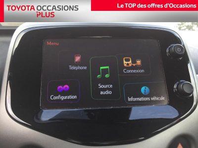 Toyota AYGO 1.0 VVT-i 69ch x-play 5p - <small></small> 8.490 € <small>TTC</small>
