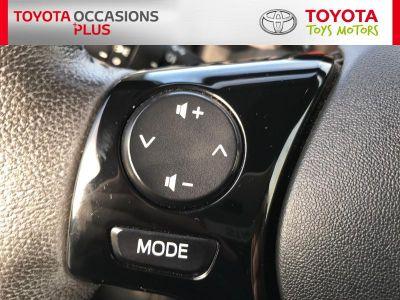 Toyota AYGO 1.0 VVT-i 69ch x-play 5p - <small></small> 9.890 € <small>TTC</small>