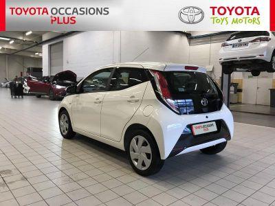 Toyota AYGO 1.0 VVT-i 69ch x-play 5p - <small></small> 8.290 € <small>TTC</small>