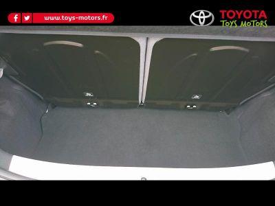 Toyota Aygo 1.0 VVT-i 72ch x-play 3p - <small></small> 9.490 € <small>TTC</small>