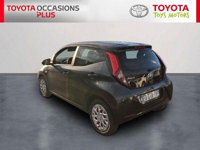 Toyota AYGO 1.0 VVT-i 72ch x-play 5p - <small></small> 11.490 € <small>TTC</small>