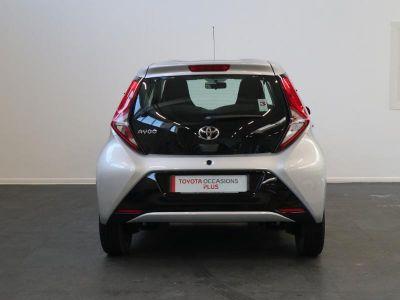 Toyota AYGO 1.0 VVT-i 72ch x-play 5p - <small></small> 10.290 € <small>TTC</small>