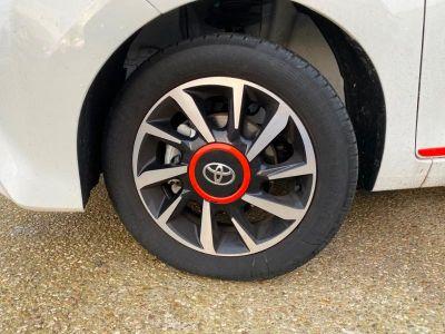 Toyota AYGO 1.0 VVT-i 72ch x-trend 2 5p - <small></small> 11.990 € <small>TTC</small>