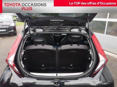 Toyota AYGO 1.0 VVT-i 72ch x-trend 5p - <small></small> 11.290 € <small>TTC</small>