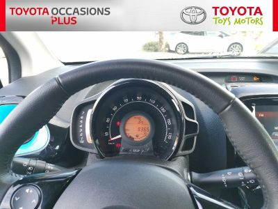 Toyota AYGO 1.0 VVT-i 72ch x-trend 5p - <small></small> 10.490 € <small>TTC</small>