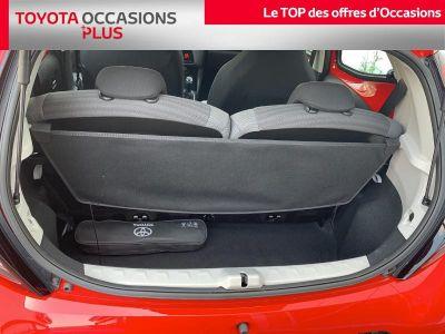 Toyota AYGO HATCHBACK 5P MC 1.0 VVT I XPLAYCLIMFEUXTS MC18 - <small></small> 10.490 € <small>TTC</small>