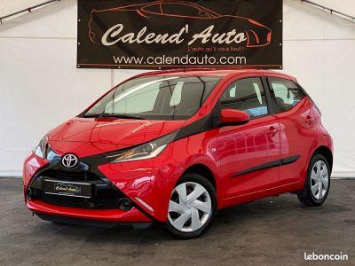 Toyota Aygo ii 1.0 vvt-i x-play 5p - <small></small> 6.990 € <small>TTC</small> - #1